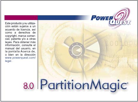 descargar partition magic full espanol